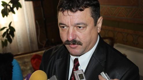 Romanescu Vrea O Sancţiune Mai Aspră Pentru Rotaru Radio Accent